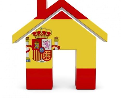 Spanish Property Market May 2016