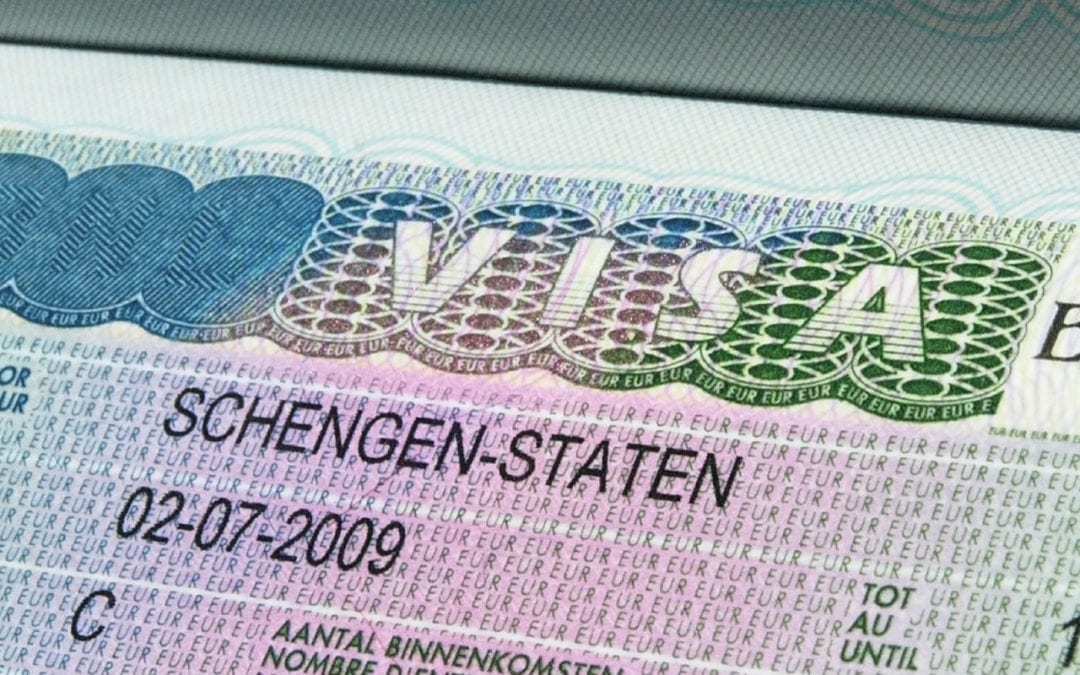 Frequently Asked Questions About Golden Visa