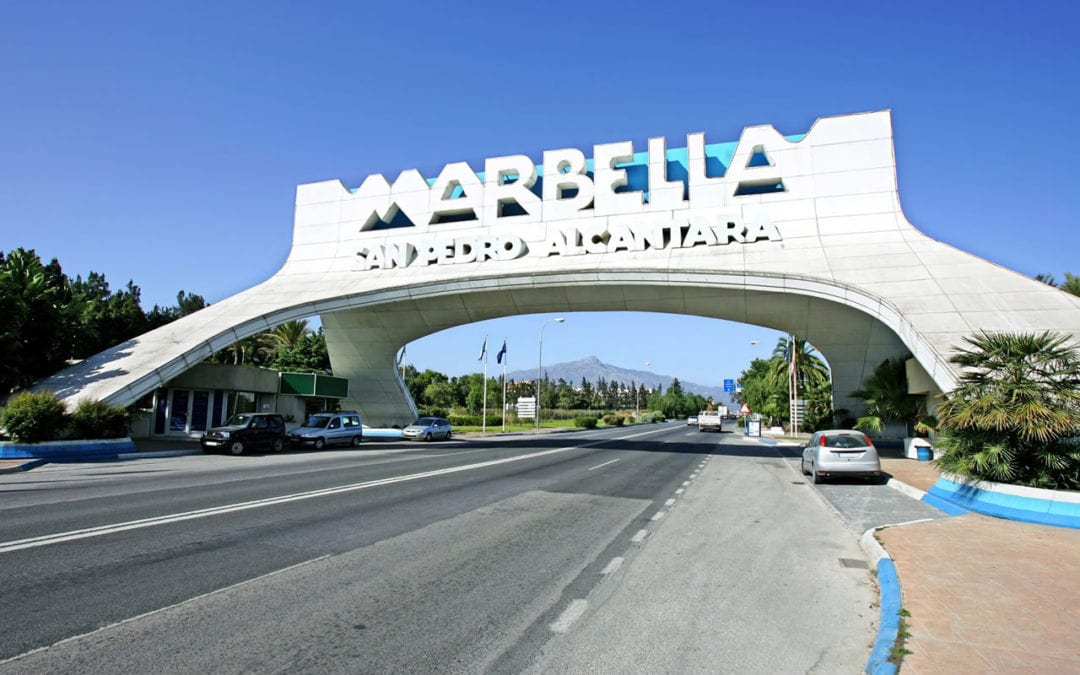 Marbella and Costa del Sol properties still a very interesting investment opportunity