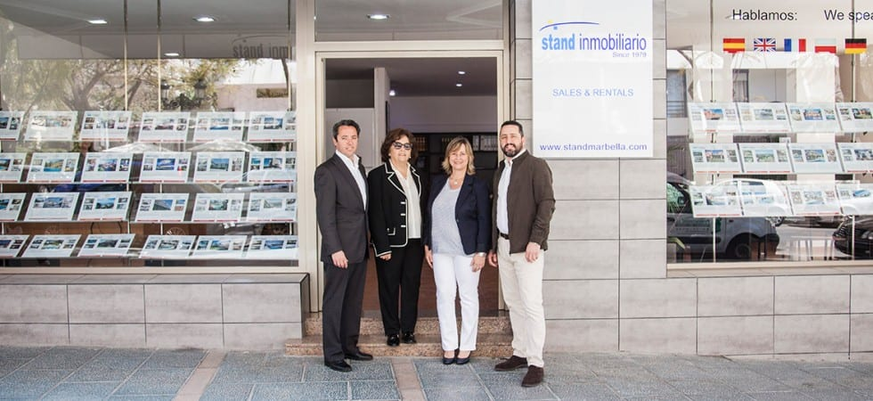 Welcome to Stand Inmobiliario Real Estate